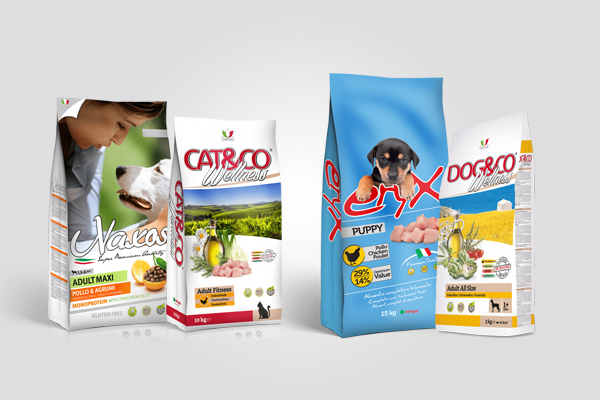 Adragna pet food company chosen iCleverWeb solutions to manage online presence