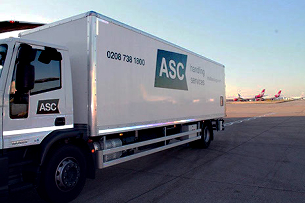 Asc Cargo Ltd chosen iCleverWeb solutions to manage online presence